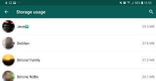تصویر شماره علت عدم نمایش مخاطبین در واتساپ و راه کارهای آن